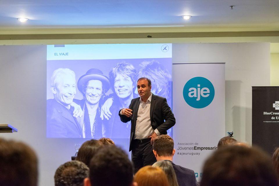 Conference: Algo + Grande