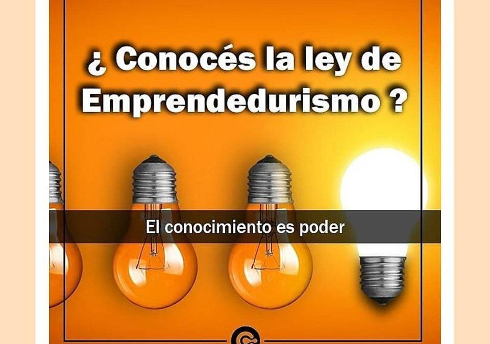 Uruguayan Entrepreneurship Law