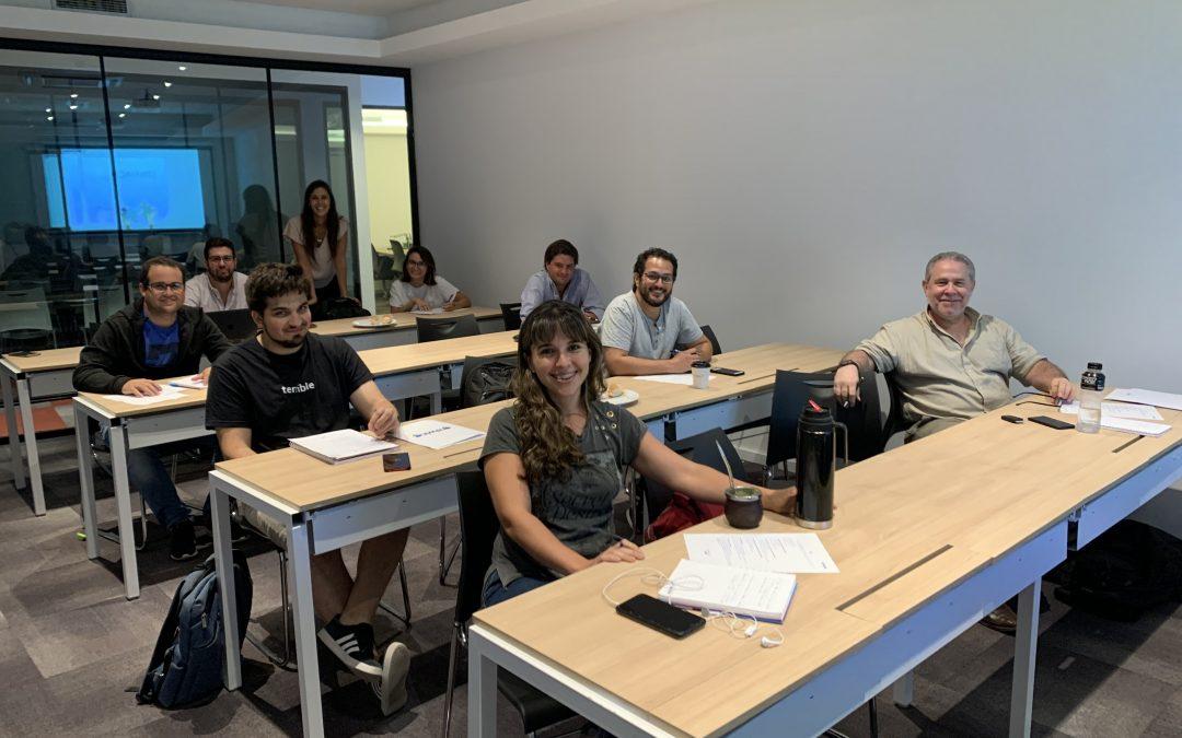 Programa Formación de Formadores para docentes