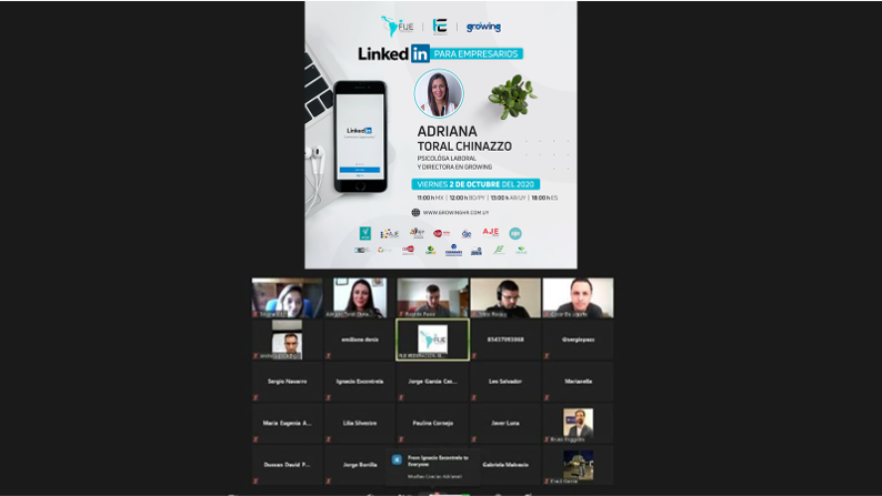 LinkedIn para Empresarios